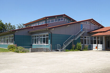Grundschule Woringen